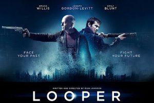Looper ทะลุเวลา ล่าทรชน