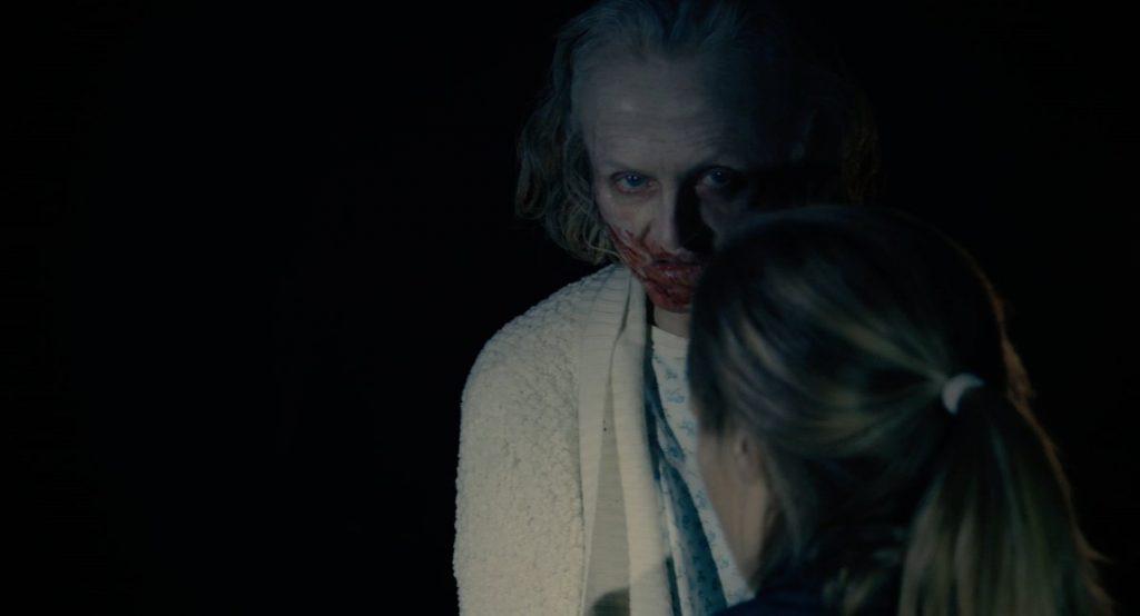 The Taking of Deborah Logan (2014)