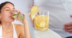 ทำไมคุณถึงอยากดื่มน้ำมะนาวทุกวันในตอนเช้า?